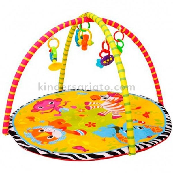 Gimnasio tapete para bebé (BABY BLANKET)