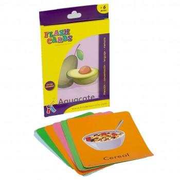 Flash Cards La comida 2