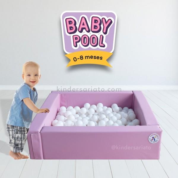 Piscina Baby Pool (100 x 100 cm)