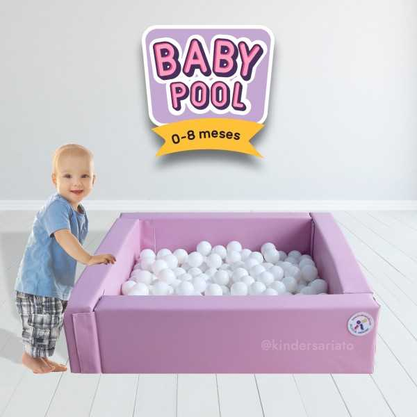 Piscina Baby Pool