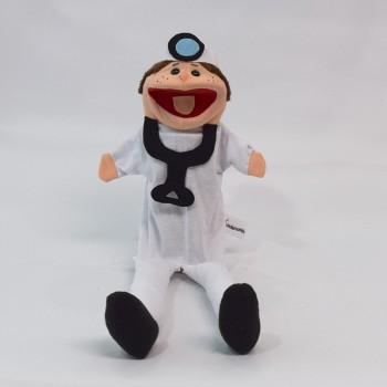 Títere de Doctor