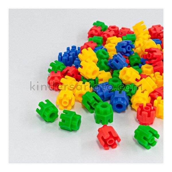 Lego Tuerquitas (100 piezas)