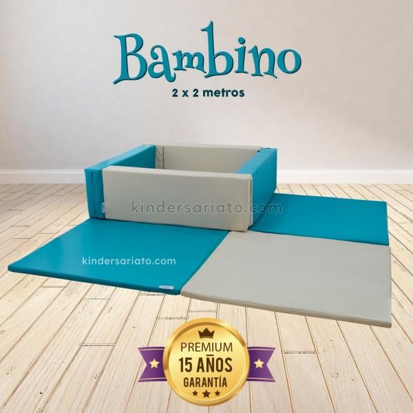 Piscina Bambino (Premium)