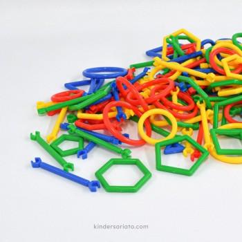 Lego Palitos (154 piezas)