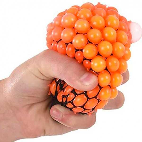 Pelota de terapia (squish ball)