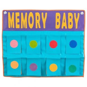 Memory Baby (Panel de pared)