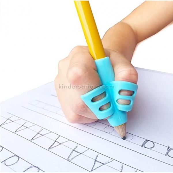 Mejora letra - corrector de lápiz (7 piezas)